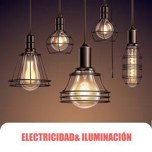 ELECTRICIDAD & ILUMINICIÓN