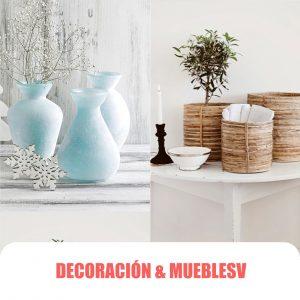 DECORACIÓN & MUEBLES
