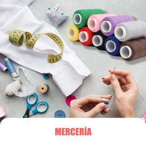 MERCERÍA